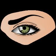 eye png free download 9