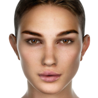 Face PNG Free Image Download 7