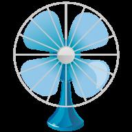 Fan Clipart Image
