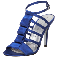 fancy blue  heelshoe free png download