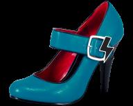 fancy green heelshoe free png download