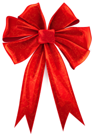fancy red ribbon free clipart download