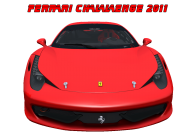 Ferrari Challenge 2011 Image