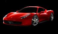 Ferrari HD Png Image