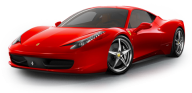 Ferrari Icon Png Image