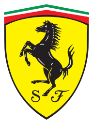 Ferrari Logo Png Image