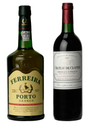 ferrfira wine bottel free png download