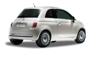 Fiat 500 Png Image