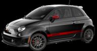 Fiat Black Png