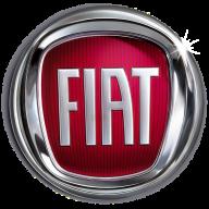Fiat Car Logo Png HD Image Download