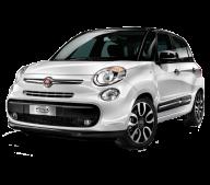 Fiat Car Png Image