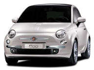 Fiat Front view Png