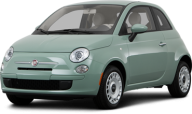 Fiat Green Png Image