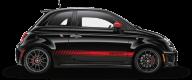 Fiat Metallic Black Free Png Download