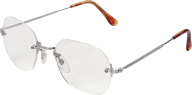 fibre sunglasses without frame png