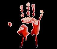finger blood free png download