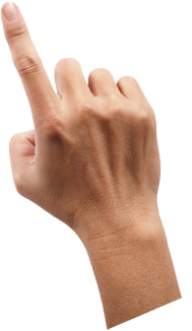 Finger Free PNG Image Download 12