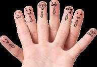 Finger Free PNG Image Download 14