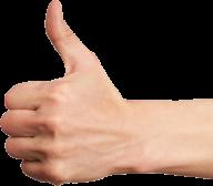 Finger Free PNG Image Download 2