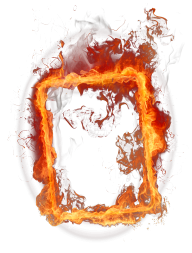 Fire Free PNG Image Download 13