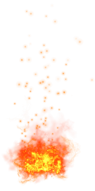 Fire Free PNG Image Download 15