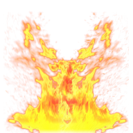Fire Free PNG Image Download 22
