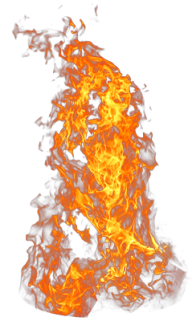 Fire Free PNG Image Download 25