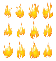 Fire Free PNG Image Download 29