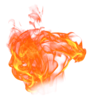 Fire Free PNG Image Download 3
