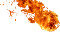 Flame Free PNG Image Download 10