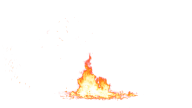 Flame Free PNG Image Download 12