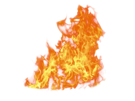 Flame Free PNG Image Download 16