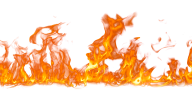 Flame Free PNG Image Download 17