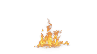 Flame Free PNG Image Download 18