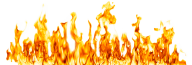 Flame Free PNG Image Download 2