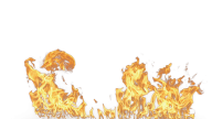 Flame Free PNG Image Download 21