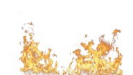 Flame Free PNG Image Download 22