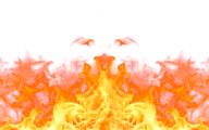 Flame Free PNG Image Download 24