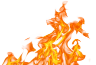 Flame Free PNG Image Download 5