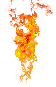 Flame Free PNG Image Download 6