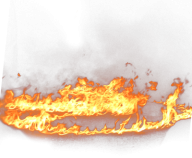 Flame Free PNG Image Download 9