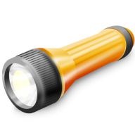 Flash Light Free PNG Image Download 13