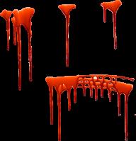 flowing blood free png download (5)