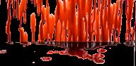 flowing blood free png download (6)