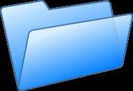 Folder Free PNG Image Download 1