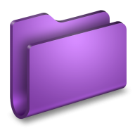 Folder Free PNG Image Download 12
