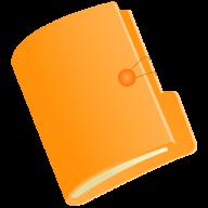 Folder Free PNG Image Download 16