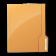 Folder Free PNG Image Download 20