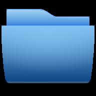 Folder Free PNG Image Download 21