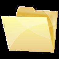 Folder Free PNG Image Download 27